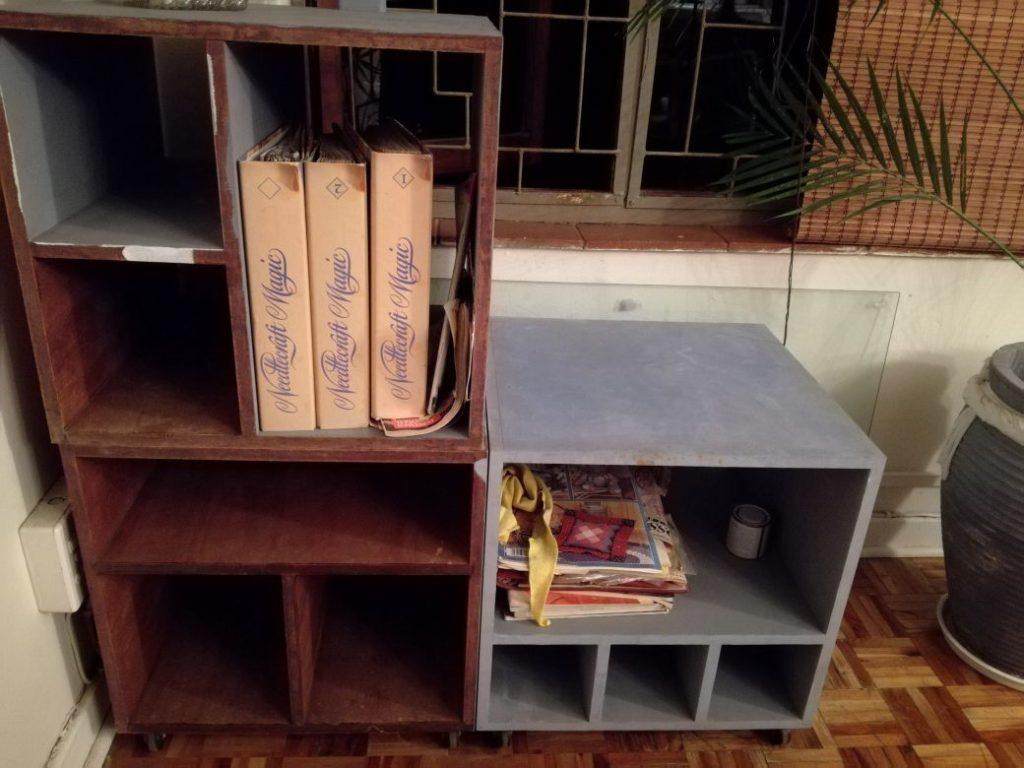 Useful Storage Cubes Home Décor
